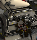 Deadly device charm 2