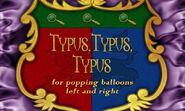 Typus, Typus, Typus