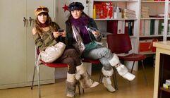 2007 ND teen girls