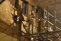2007 ND scaffolding