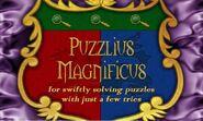 Puzzlius Magnificus