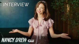 Nancy Drew Madison Jaizani - City Girl The CW
