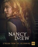Poster Nancy Drew