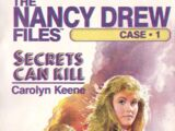 The Nancy Drew Files