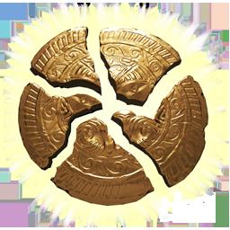 MED medallion