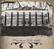 Thornton Hall 1866