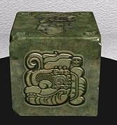 Cube Key