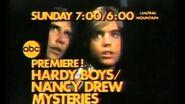 Nancy Drew Mysteries Premiere Promo (1977)