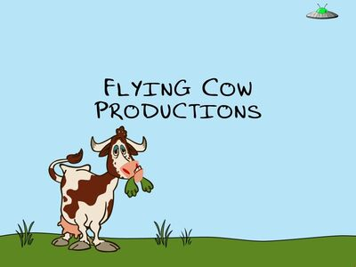 Flying Cow Productions