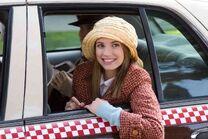 2007 ND cute cab girl