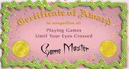 Game Master2