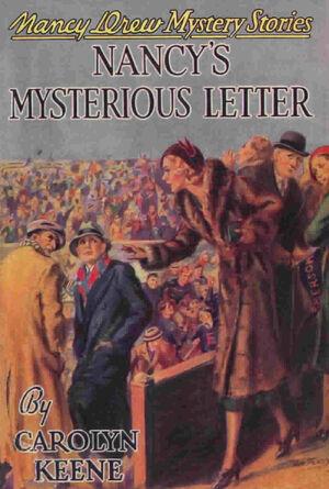 Nancy's Mysterious Letter 1932