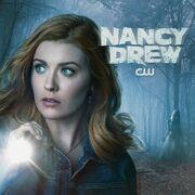 Nancy Drew 2019 TV series