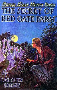 The Secret of Red Gate Farm 1931