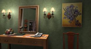 Mattie's Apartment 2
