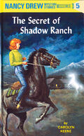The Secret of Shadow Ranch 1965