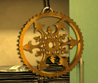 Deadly device charm 4