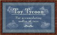 Toy Tycoon