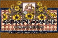 Sunflower Crackers 2