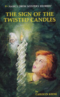 The Sign of the Twisted Candles 1968