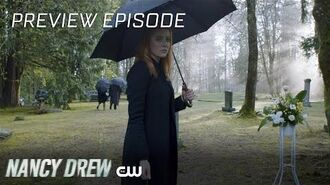 Nancy Drew Season 1 Episode 1 Preview The Episode The CW