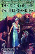 The Sign of the Twisted Candles 1933