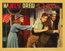 Nancy Drew -- Detective (Warner Brothers, 1938). Lobby Cards2