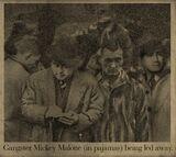 Mickey Malone