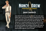 MiS bio Jason Danforth