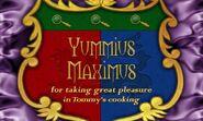 Yummius Maximus