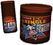 Koko KookeeIceCream