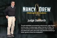 MiS bio Judge Danforth