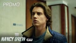 Nancy Drew - Season 1 Episode 18 - The Clue In The Captain's Painting Promo - The CW
