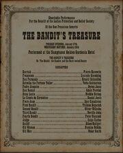 The Bandit's Treasure