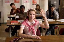 2007 ND hand raise