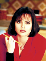 Tracy Ryan 1995 nancy drew