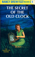 The Secret of the Old Clock 1966