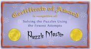 Puzzle Master2