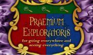 Praemium Exploratoris