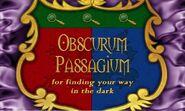 Obscurum Passagium