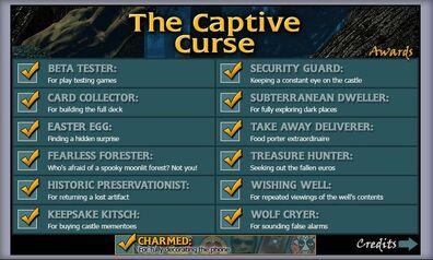 The Captive Curse