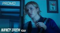 Nancy Drew Season 1 Episode 3 The Curse Of The Dark Storm Promo The CW