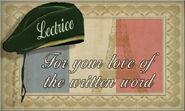 Letrice
