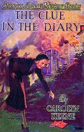 The Clue in the Diary 1932