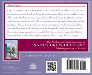Curse of the Arctic Star audio CD back