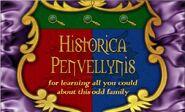 Historica Penvellynis