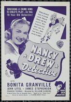 Nancy Drew Detective 1938 poster2