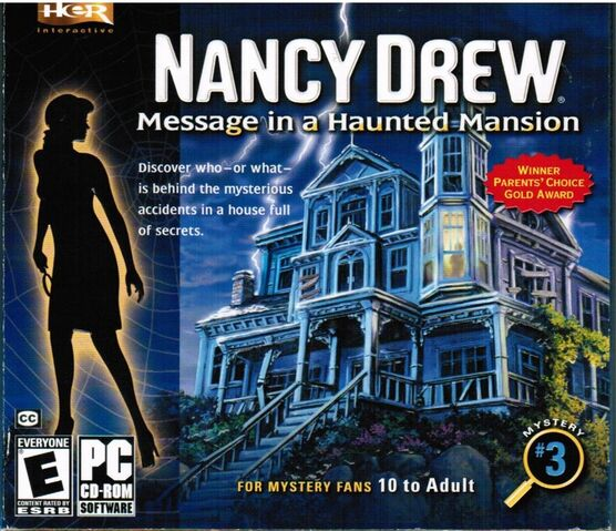 File:Message in a Haunted Mansion Cover.jpg
