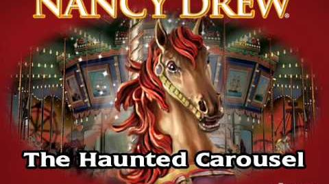 "Nancy Drew - ""The Haunted Carousel"" (Music ""Daryl"")"