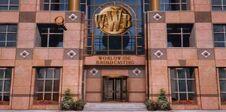 WWB building
